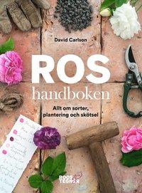 bästa trädgårdsboken